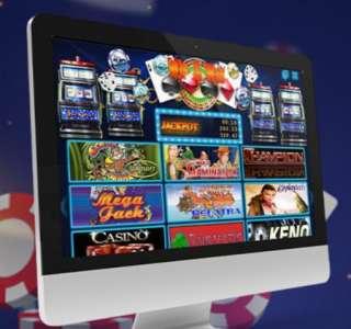 Игровые автоматы GlobalSlots – выгодный бизнес без больших вложений